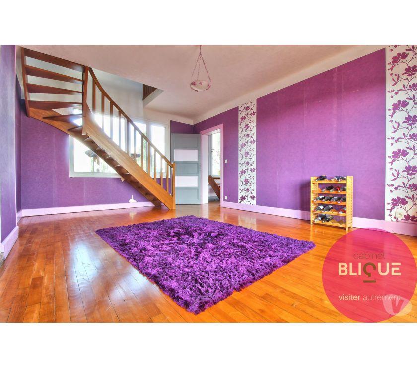 Photos Vivastreet Appartement 6 piece(s) 146m2 charmes