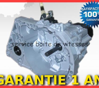 Photos Vivastreet Boite de vitesses Dacia Duster 1.6 16v 2WD BV5
