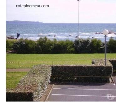 Photos Vivastreet T2 meublé :Très belle vue sur l'Océan et l'Ile de Groix