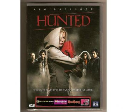 Photos Vivastreet DVD Hunted