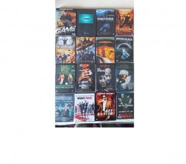 Photos Vivastreet DVD ZONE 2 FILMS SELECTIONS B