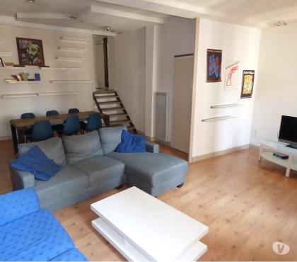Photos Vivastreet Au coeur de l'Intra Muros Duplex tout équipé 3 ch 6 pers