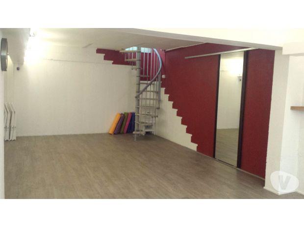 bureaux locaux Paris Paris 12ème ardt - 75012 - Photos Vivastreet salle yoga pour prof