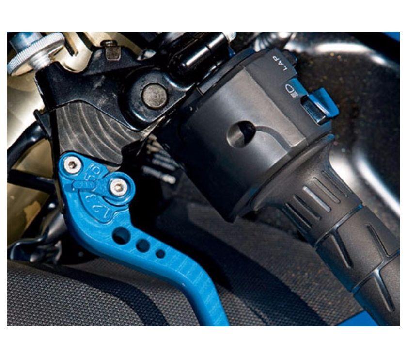 Photos Vivastreet Leviers frein et embrayage racing pour KAWASAKI ZX10 R
