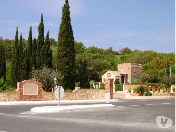 location saisonniere Var Roquebrune sur Argens - 83520 - Photos Vivastreet Location dans Parc Résidentiel de Loisirs Domaine des Baux