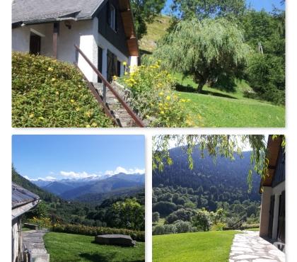 Photos Vivastreet Chalet dans la Vallée d'Oueil -150 m² - 4 à 8 pers