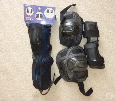 Photos Vivastreet Accessoires de protection pour rollers ou skate - enfants