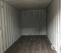 Photos Vivastreet Containers 12 mètres 1590€