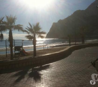 Photos Vivastreet Calpe, appartement 1° ligne, Playa de Levante, vue superbe