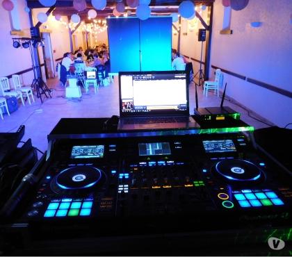 Photos Vivastreet Animation DJ, sonorisation, éclairage