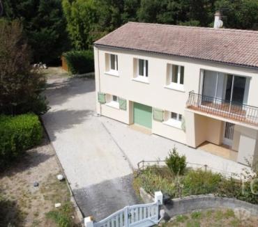 Photos Vivastreet (22251_30084) Vente Maison Saint Jean Du Gard