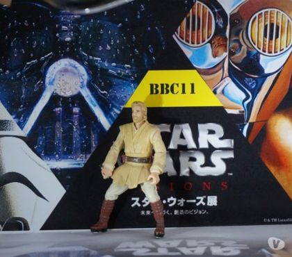 Photos Vivastreet figurine star wars obiwan kenobi