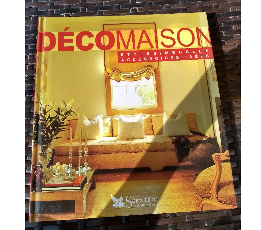 Photos Vivastreet decomaison reader's digest TBE 303 PAGES