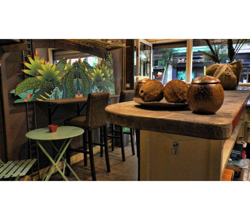 Fond de Commerce a vendre Alpes-Maritimes Nice - Photos Vivastreet Commerce sandwicherie, restauration rapide - Nice Centre