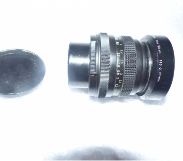 Photos Vivastreet OBJECTIF M42 PENTACON AUTO 50 mm 1.8 MULTI COATING Parfait