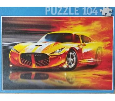 Photos Vivastreet puzzle course automobile