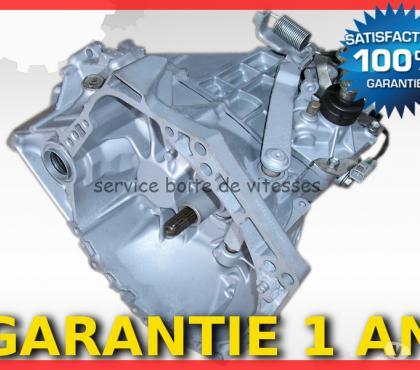Photos Vivastreet Boite de vitesses Peugeot 107 1.0 Essence BV5
