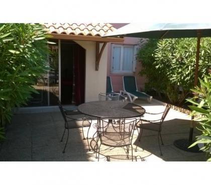 Photos Vivastreet CAP D AGDE, PK, 2 chambres, terrasse,clim,100m plage du mole