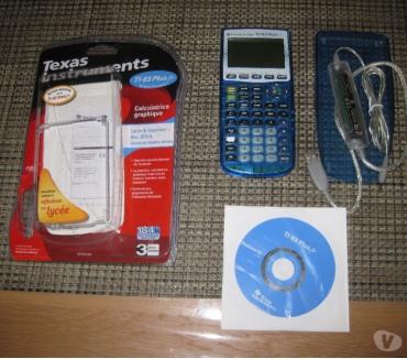 Photos Vivastreet calculatrice