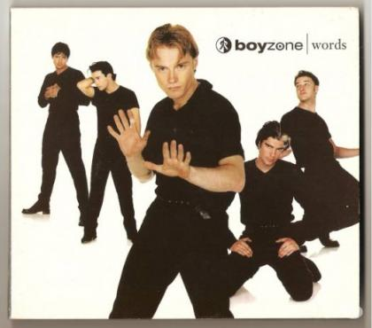 Photos Vivastreet CD Boyzone