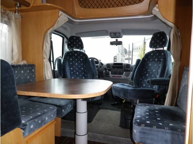 pilote p610 aventura la meziere 35520 mobil home occasion vivastreet. Black Bedroom Furniture Sets. Home Design Ideas