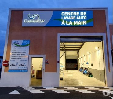 Photos Vivastreet LAVAGE AUTO A LA MAIN - Istres
