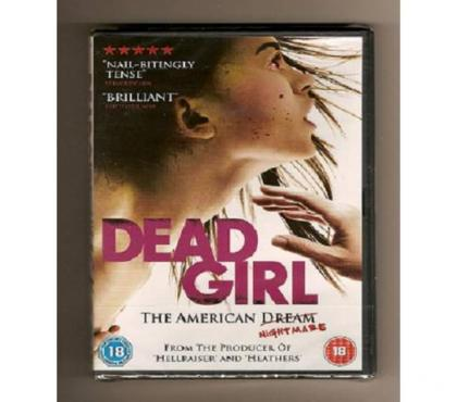 Photos Vivastreet Dvd Dead Girl