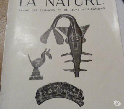 Photos Vivastreet Revue Des Sciences Et De Leurs Applications Aux Arts Et À L'