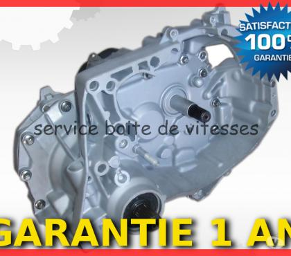 Photos Vivastreet Boite de vitesses Renault Megane Scenic 1.6 8v BV5