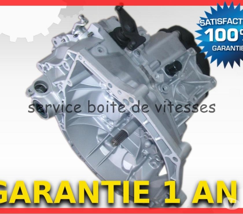 Photos Vivastreet Boite de vitesses Peugeot 301 1.2 VTI