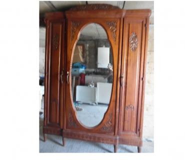 Photos Vivastreet Chambre à coucher fabrication artisanale en bois massif 1947