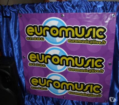 Photos Vivastreet DJ- euromusic@live.fr - soirée - bal - mariage..