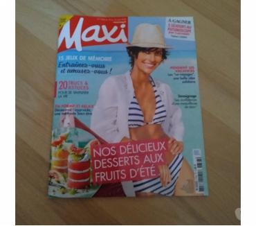 Photos Vivastreet Magazine Maxi Mag N° 1763 (Neuf)