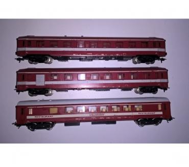 Photos Vivastreet trains électriques locos wagons