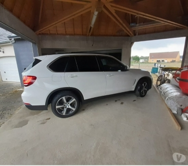 Photos Vivastreet BMW X5 xDrive30d 258 ch Louange Plus A