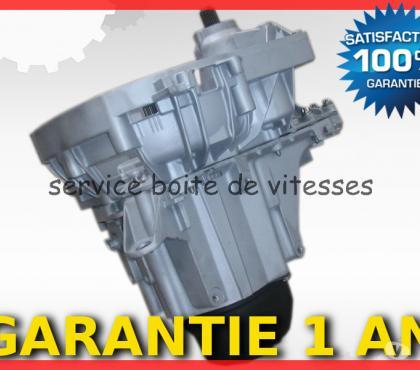 Photos Vivastreet Boite de vitesses Renault Laguna 1.8 8v BV5