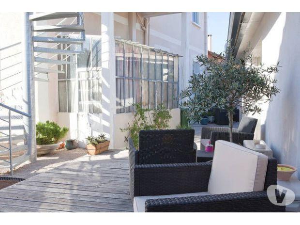 Photos Vivastreet Studio dans rez de jardin villas