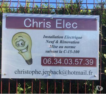 Photos Vivastreet Électricien plaquiste,plombier