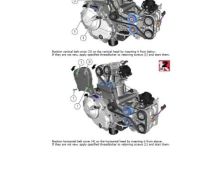 Photos Vivastreet Ducati Hyperstrada 821 - 2014