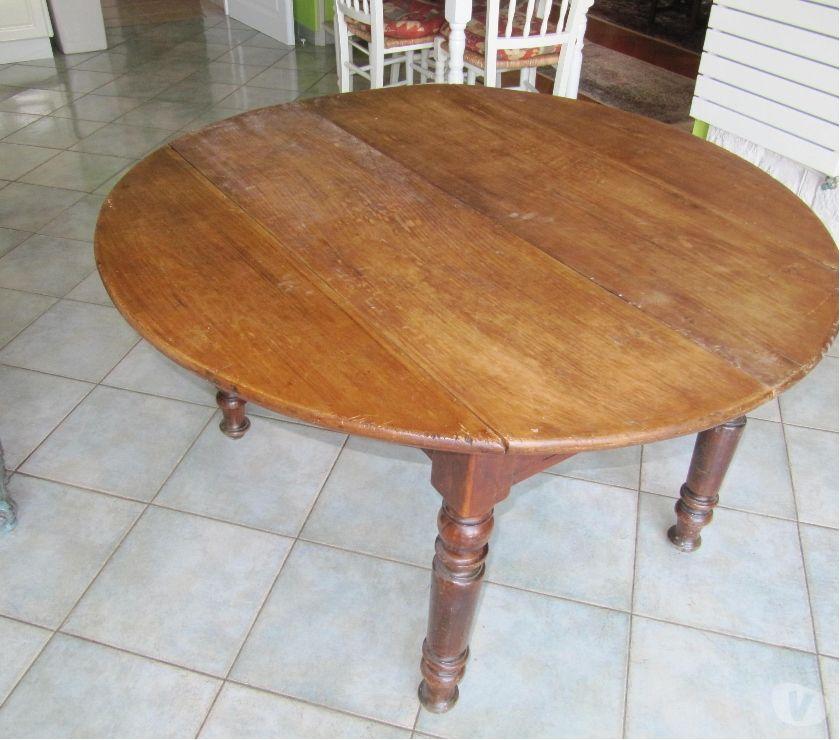 Ameublement & art de la table Doubs Etupes - 25460 - Photos Vivastreet table ancienne en bois