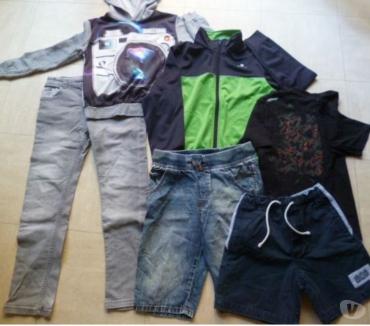 Photos Vivastreet vêtements garçon - 8 ans et 10 ans - zoe