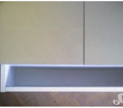 Photos Vivastreet armoire toilette 60cm, face miroir, baissée à 55€