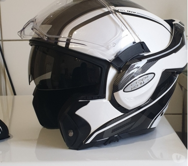 Photos Vivastreet Casque scorpion Exo-Tech 2019