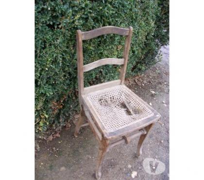 Photos Vivastreet chaise de voyage