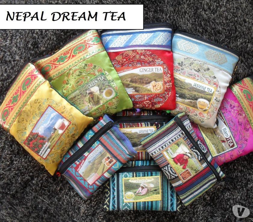 Vins - Gastronomie Hérault Perols - 34470 - Photos Vivastreet Véritable thé naturel du Népal
