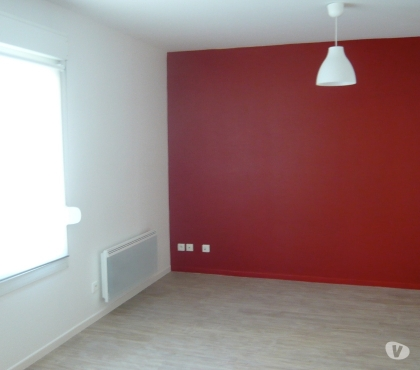Photos Vivastreet Location appartement Nancy F2 40m2, parking