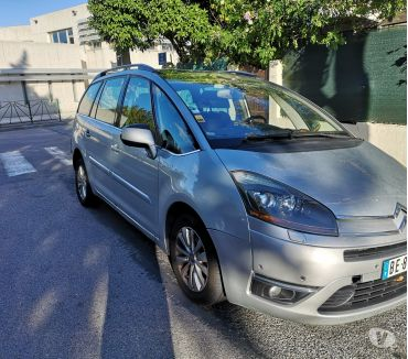 Photos Vivastreet C4 grand Picasso 2l hdi EXCLUSIVE