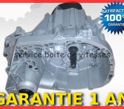 Photos Vivastreet Boite de vitesses Renault Megane 1.8 16v BV5