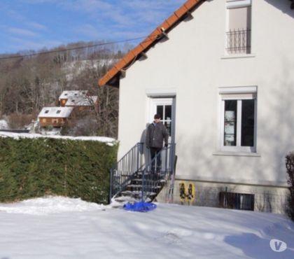 Photos Vivastreet maison 6 pers entre la Bourboule et le Mont Dore