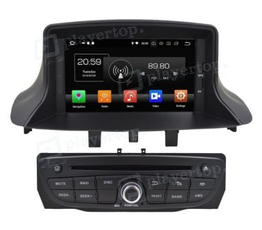 Photos Vivastreet AUTORADIO RENAULT FLUENCE ANDROID